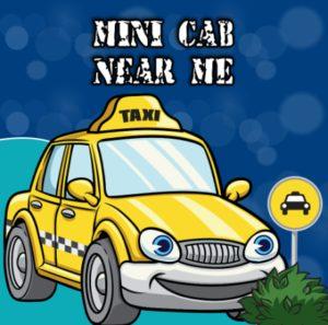 Minicabs Near Me