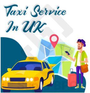 best taxi service near me