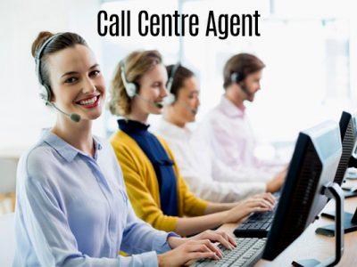 call centre agent jobs